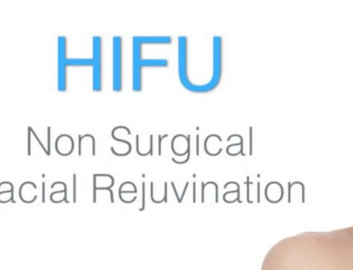 3D HIFU Facial Treatments